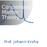 Research Group of Johann Kroha